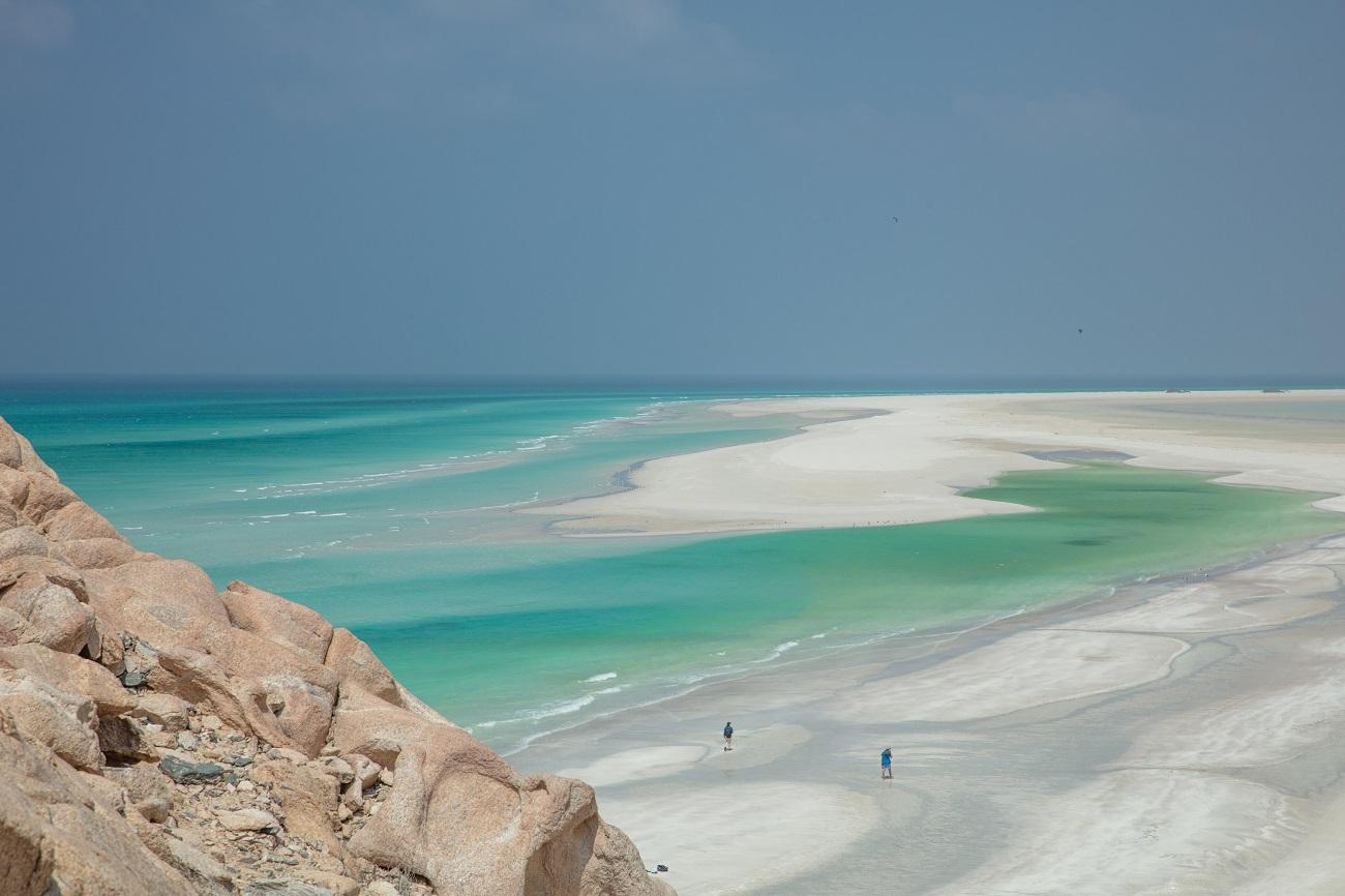 Detwah Lagoon Socotra