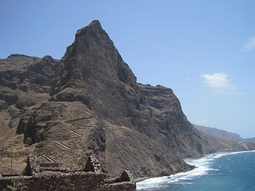 Cape Verde by Murray Stewart