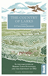The Country of Larks Gail Simmons cover