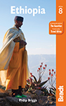 Ethiopia the Bradt Guide by Philip Briggs