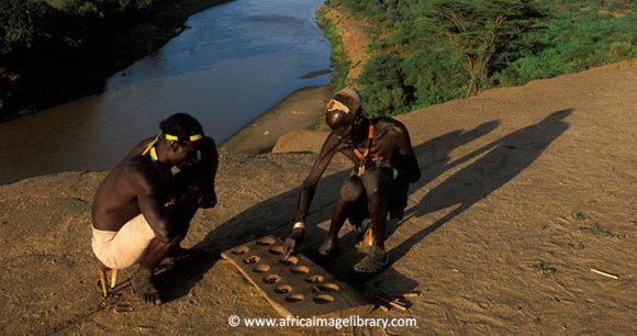 Karo people by Ariadne Van Zandbergen Africa Image Library www.africaimagelibrary.com