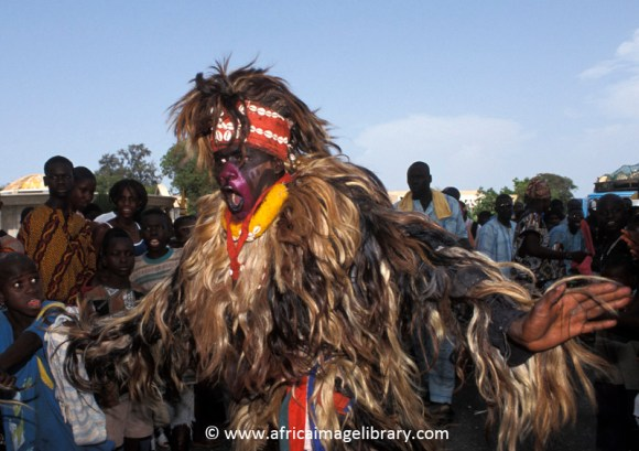 Celebrating the Roots Festival, The Gambia by Ariadne Van Zandbergen, www.africaimagelibrary.com