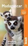 Madagascar 12 cover