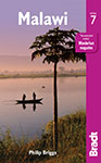 Malawi the Bradt Guide