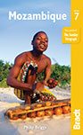 Mozambique the Bradt Guide