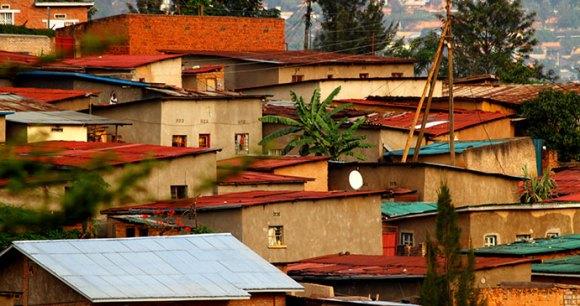 Kigali © BSM/Shutterstock