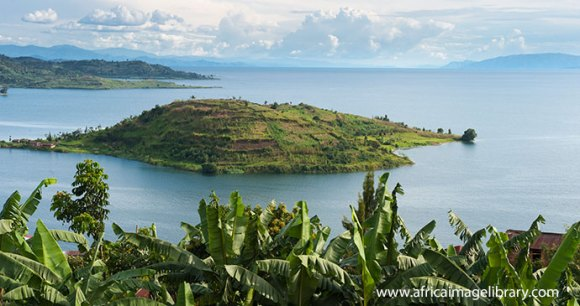 Lake Kivu © Ariadne Van Zandbergen