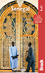 Senegal the Bradt Guide by Sean Connolly