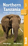 Northern Tanzania the Bradt Guide