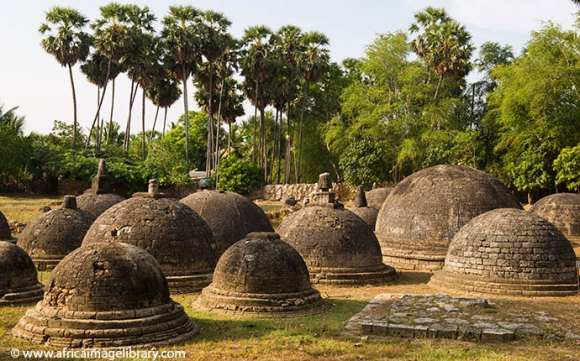 Jaffna Sri Lanka © Ariadne Van Zandbergen, Africa Image Library