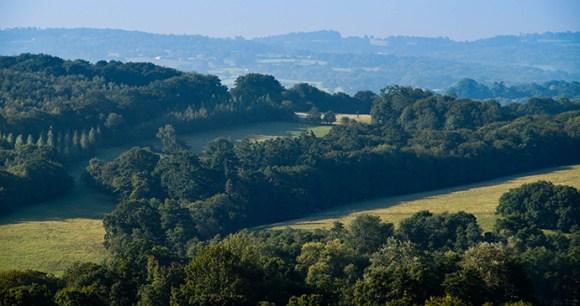 Burwash, the High Weald, Sussex, South East England by Fraser Elliott, Flickr