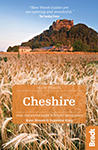 Slow Travel Cheshire, the Bradt guide by Kate Simon and Suzanne King