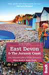 Slow Travel East Devon, the Bradt Guide by Hilary Bradt and Janice Booth
