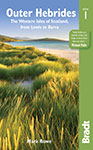 Outer Hebrides the Bradt Guide