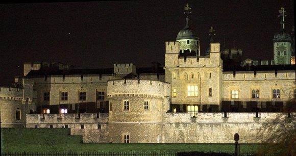 Tower of London UK by Kjetil Bjørnsrud Wikimedia Commons