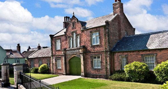 Workhouse Museum Ripon, Yorkshire Dales by Ripon Museum Trust