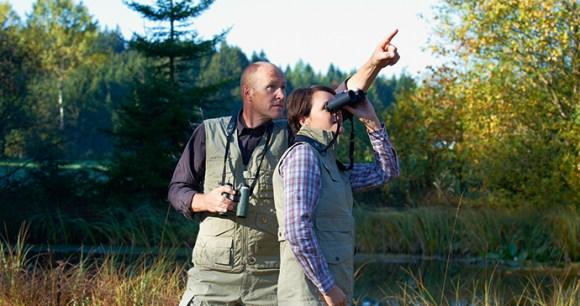 K11 CL Birding with Swarovski Binoculars by Studio 22