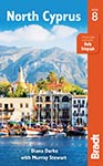 North Cyprus the Bradt Guide by Bradt Travel Guides