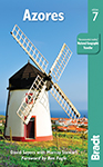 Bradt Travel Guides Azores 7