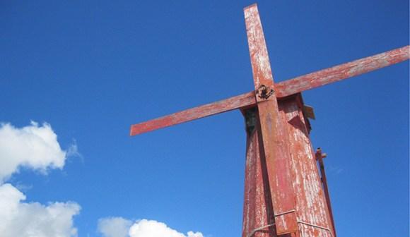 Windmill Sao Jorge Azores by Rick Freitas, azoresphotos.visitazores.com
