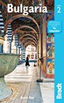 Bulgaria the Bradt Guide