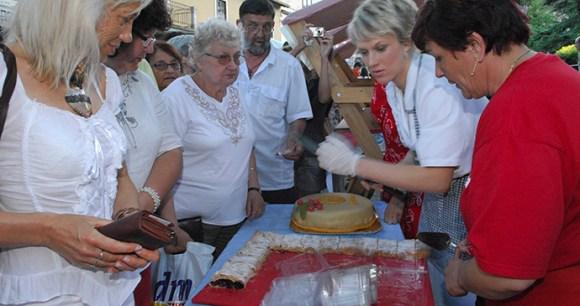 Cherry festival, Lovran, Istria, Croatia by Opatija riviera, Photonet