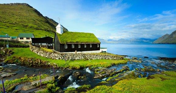 Funningur Faroe Islands by VisitFaroeIslands