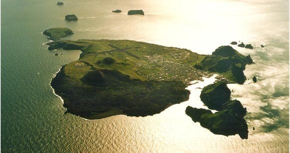 Westmann Islands, Iceland, Visit South Iceland