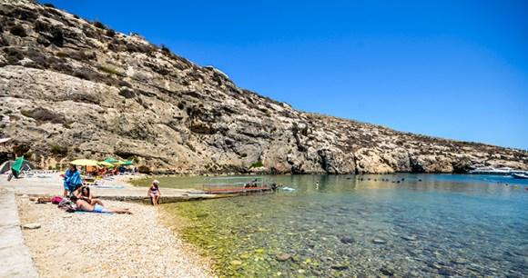 Mgarr ix-Xini Gozo Malta by www.viewingmalta.com