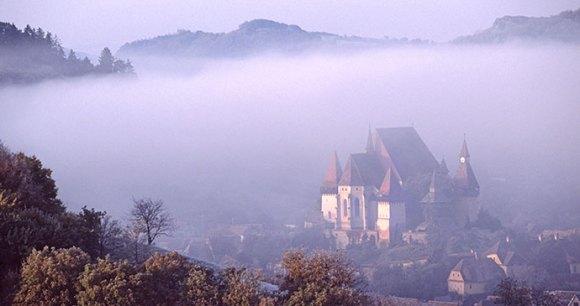 Biertan, Transylvania, Romania by New York Romanian
