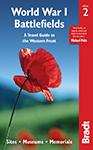 World War I Battlefields: the Bradt Guide