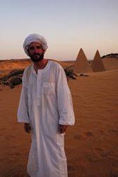 Sudan by Tom McShane