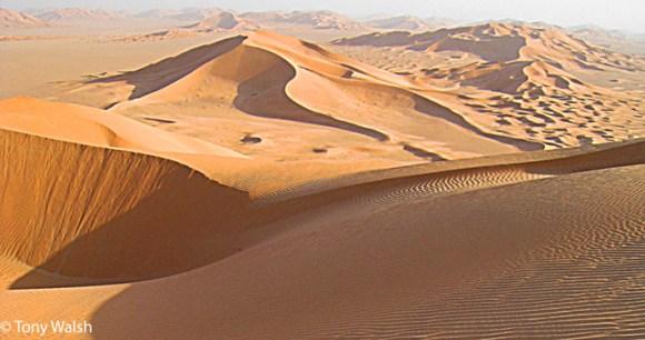 Thumrayt, Oman by Tony Walsh