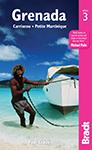 Grenada 3 Bradt guide by Paul Crask