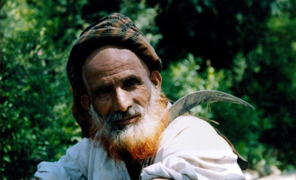 Kohistan From the Lion's Mouth Iain Campell