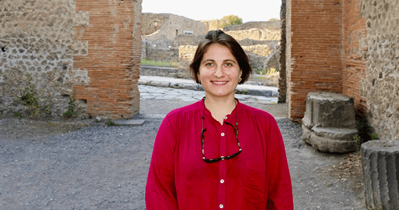 Maria Oleynik Women in Travel