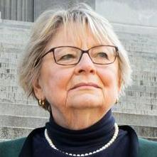Lynn Teague