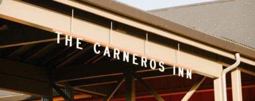 VIP WordPress at the Carneros Inn