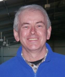 Ian Longair