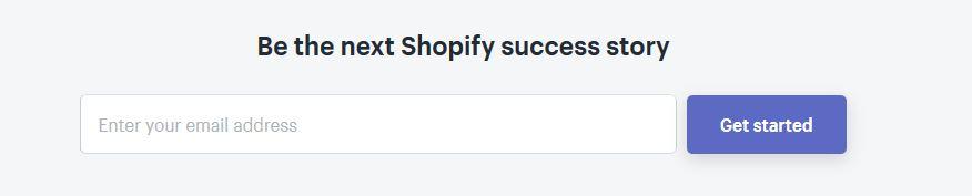 How to write a testimonial - shopify