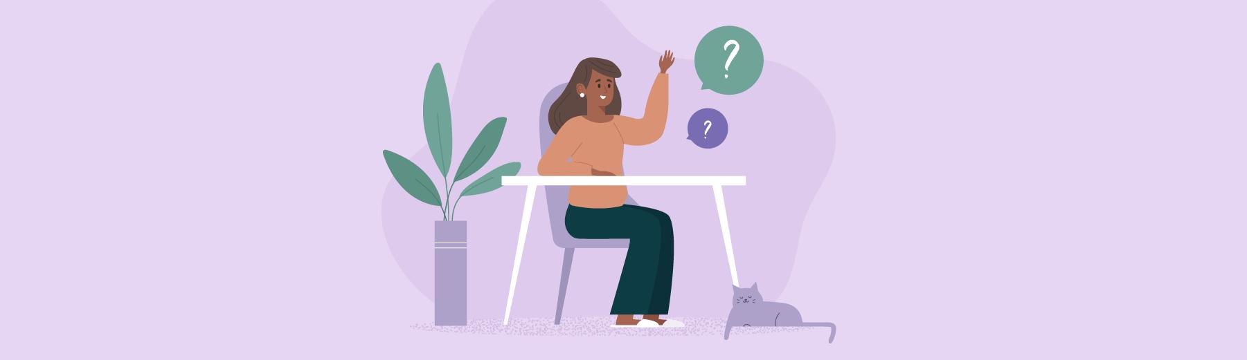 An FAQ on creating FAQs | Brafton