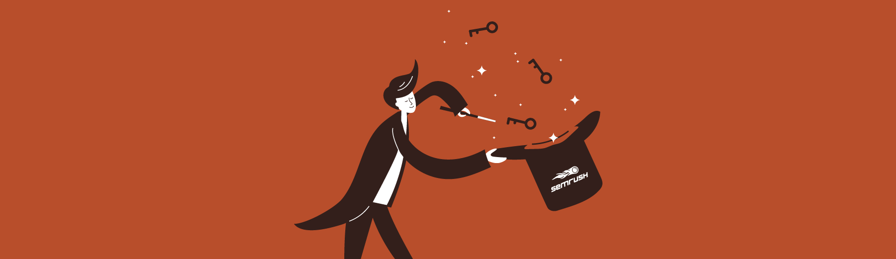 SEMrush Key phrase Magic Instrument: The way to develop an enchanted content material technique (tutorial) | Brafton