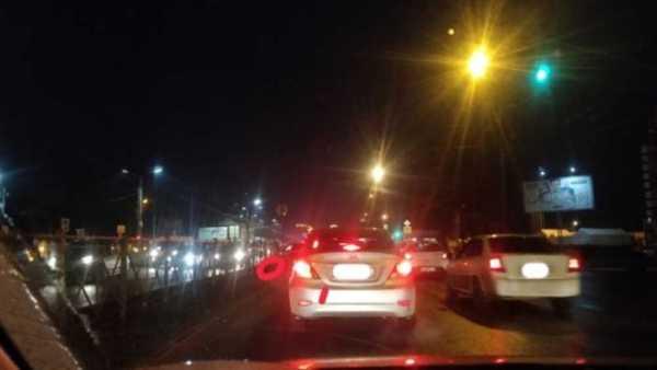Жители Брянска попросили вернуть светофор на улицу ...