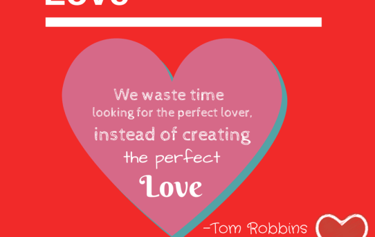 quote on love and life