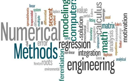 numerical analysis methods categories techniques cloud tags