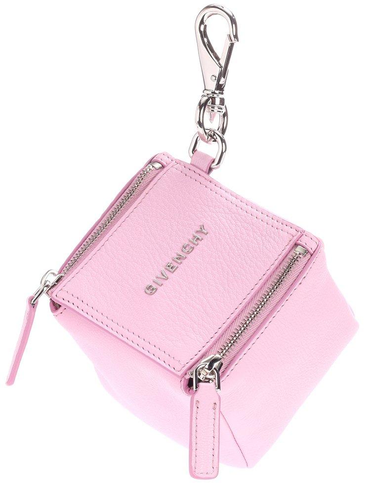 Givenchy Pandora Charm Bag Bragmybag