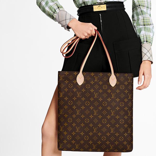 Louis Vuitton Carry it Bag | Bragmybag