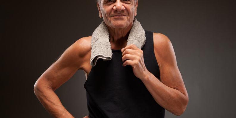 柏金遜症的運動治療