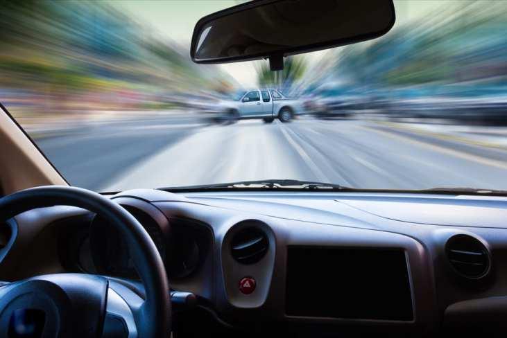 柏金遜症影響駕駛