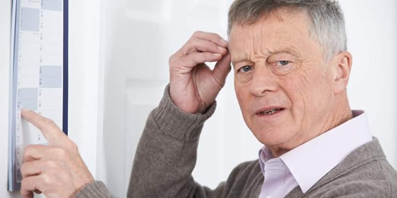 我會患上腦退化症嗎?